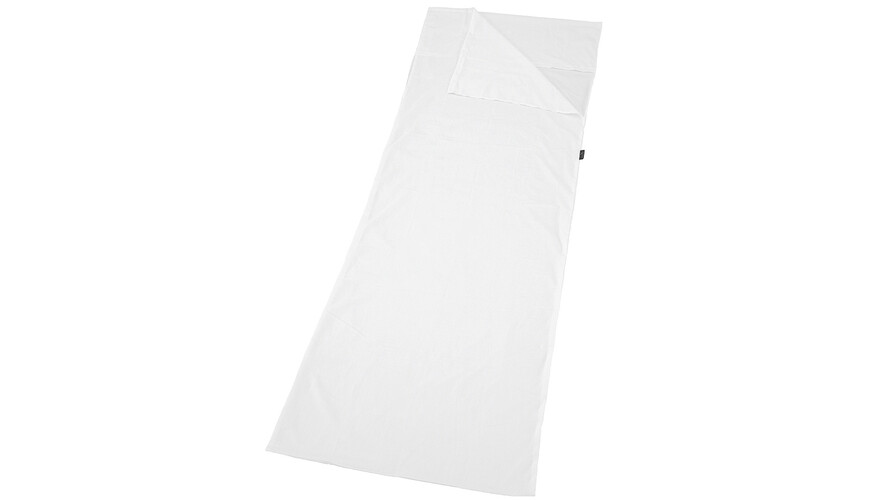 Easy Camp YHA - Drap sac de couchage - blanc